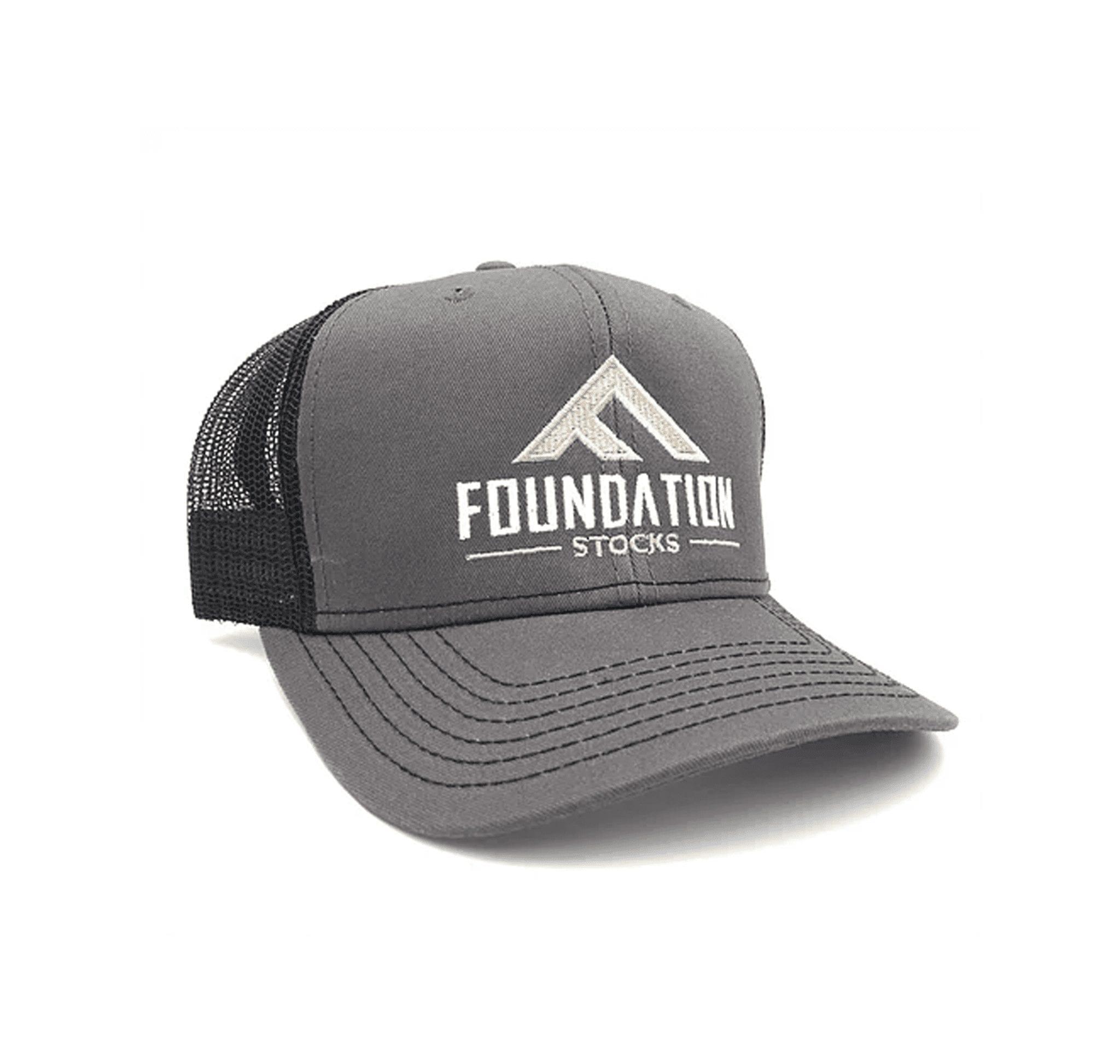 Foundation Stocks Hat