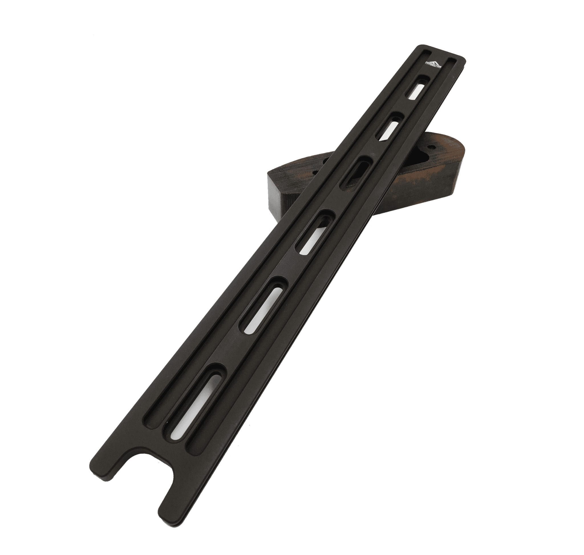 Full Length 1.5″ Dovetail / RRS Compatible Rail